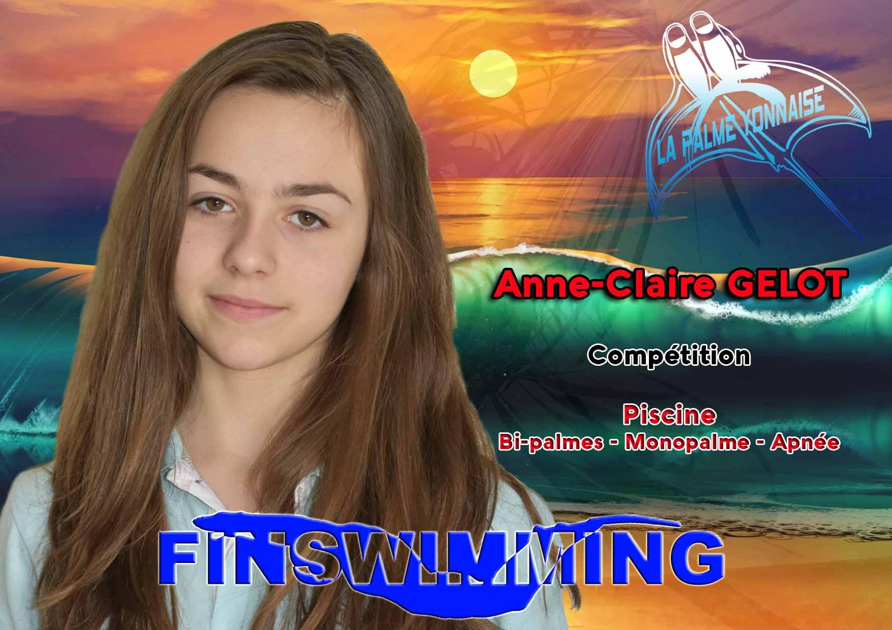 Anne claire 2