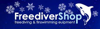 Logo freedivershop